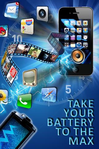 Battery Boost Magic معا لتعمر بطاريتك طويلا