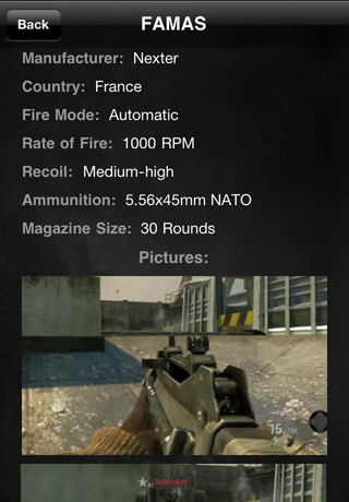 black ops guns in real life. lack ops guns pics.
