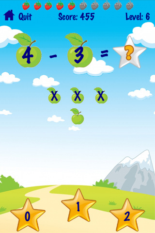 free math games to download on ipad