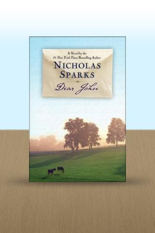 nicholas sparks dear john Dear john: book summary and reviews of dear john by nicholas sparks.