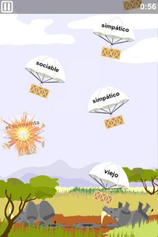 MindSnacks Spanish - Language Learning Program