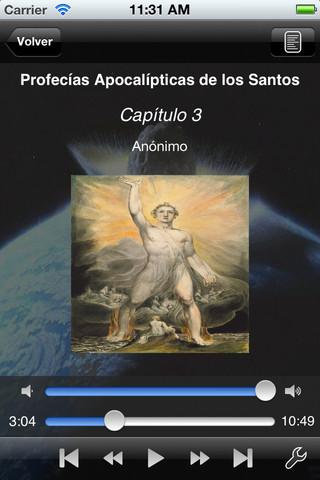 Download Profecías Apocalípticas de los Santos iPhone iPad iOS
