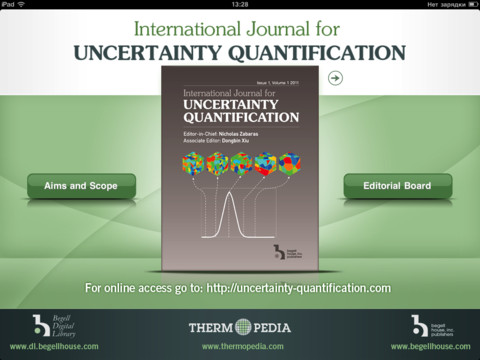 uncertainty quantification essay Essay first online: 30 june 2016 received: uncertainty quantification was applied to variations of material parameters and geometry and was used in robust.