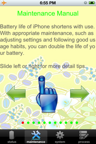 Battery Doctor Pro - Maximize Your Battery Life With Magic(Device Info for Master Battery Status And Tips For Maintenance)