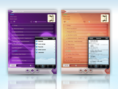 Free Music Downloader HD Pro - Fast Downloader & Multi-Skin Player