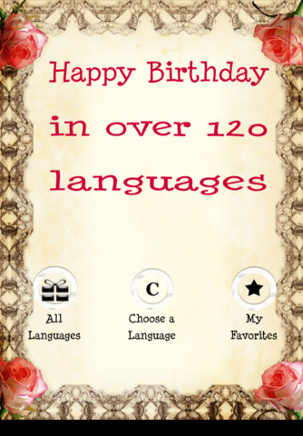 and answers related to    how to say happy birthday cajun french 2Wc8og3J
