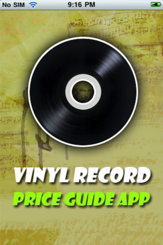 Vintage Records Price Guide 70