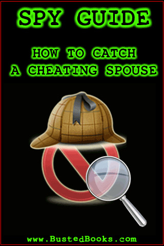 How To Catch A Cheating Spouse Iphone App