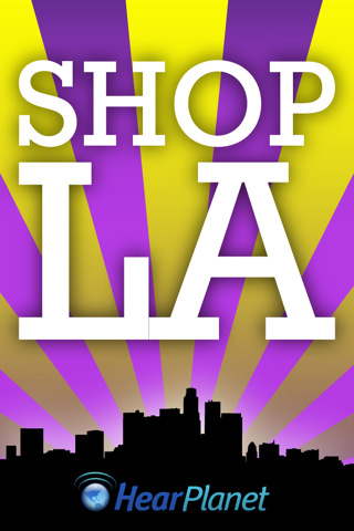 Shop LA - Los Angeles Shopping, Coupons and Discounts