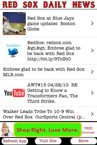 Boston Baseball News - Red Sox News Free - Independent News asianet news