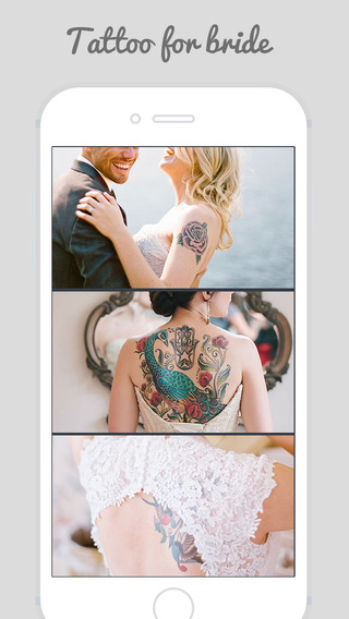 HD Tattoos for Bride - Coolest collection of Bridal tattoos flower tattoos