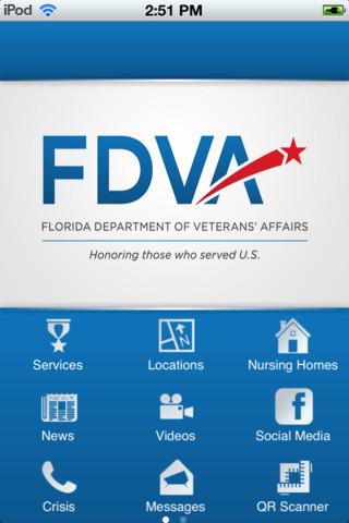 Florida Department Of Veterans` Affairs veterans