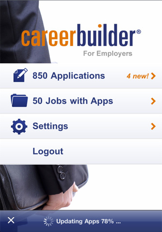CareerBuilder for Employers 1.1