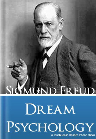 Dream Psychology - Dr. Sigmund Freud App for iPad - iPhone