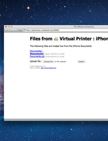how to set up printer on ipad