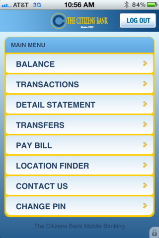 how to get mobile banking user id
