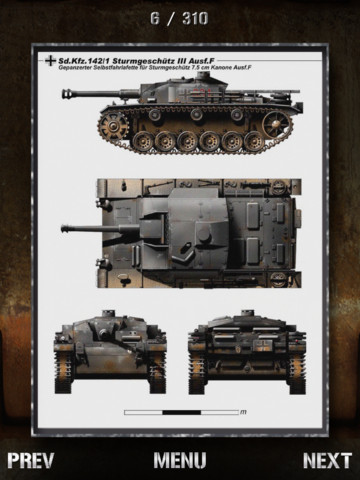 World war ii weapons gallery