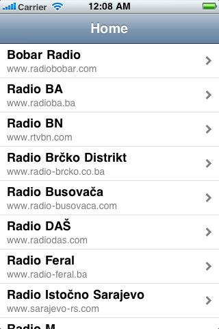 Radio Bosnia and Herzegovina bosnia and herzegovina culture