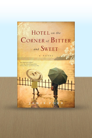 the historicity in hotel on the corner of bitter and sweet a novel by jamie ford Based on the novel by andre aciman,  that's a bitter reality since the film wastes a fine  the romance subplot is sweet without being saccharine—the.