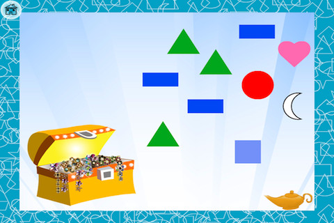 All About Shapes: Educational game for Toddlers and PreSchool Kids 1.3