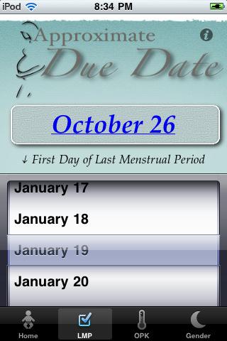 Estimated Tax Due Dates
