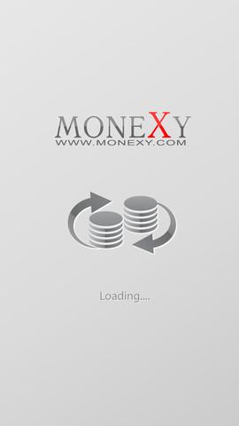 MoneXy