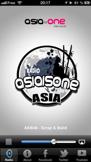 aio-asia best asian music