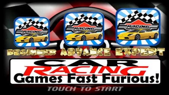 Car Racing Games - Cool Car Racing Game for Fan of 2 Fast & Furious 6! agame racing car games