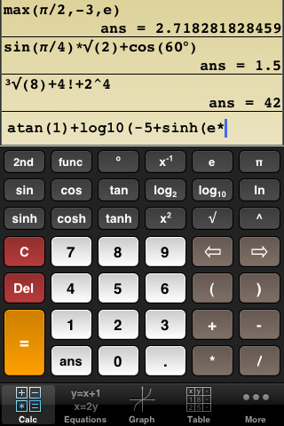 Graphing Calculator Pro Free