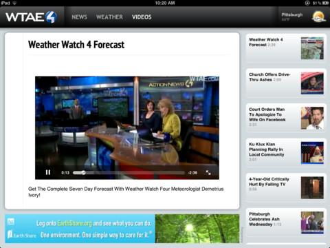 Download wtae 4 hd pittsburgh breaking news and weather ipad ios