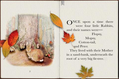 Heureuse Année 2012 2807-2-popout!-the-tale-peter-rabbit