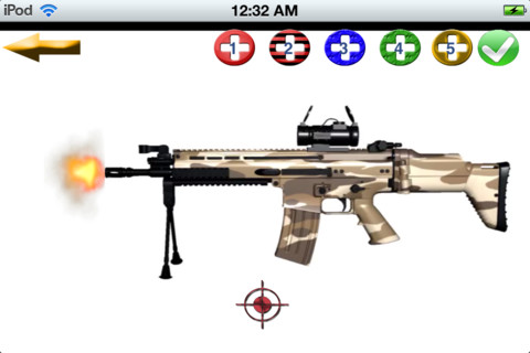 how to build a paintball machine gun