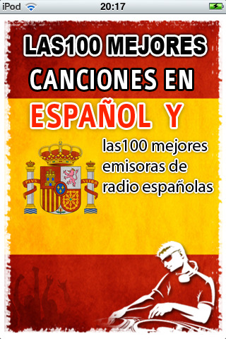 Spain's Top 100 Songs & 100 Spanish Radio Stations (Video Collection) top 100 health articles