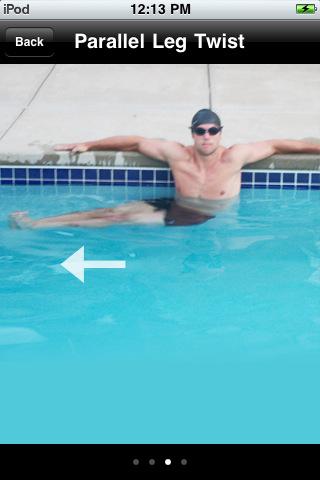 Water Aerobics Fun Exercises In The Pool Healthcare