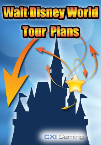 Walt Disney World Tour Plans - The Complete Touring Guide touring plans