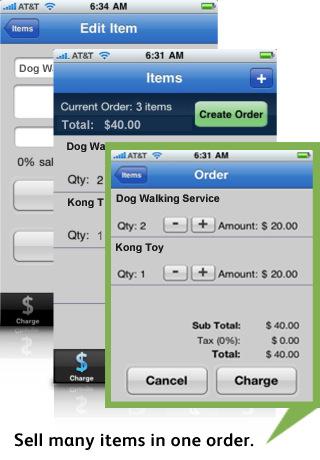 Intuit GoPayment Credit Card Terminal