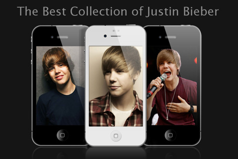 Justin Bieber Baby Baby on Justin Bieber Fever   Baby  Baby  Baby  Oh  App For Ipad  Iphone