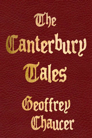 the canterbury tales by geoffrey chaucer essay Essays from bookrags provide great ideas for the canterbury tales essays and paper topics like essay  in the story the canterbury tales, geoffrey chaucer regards.