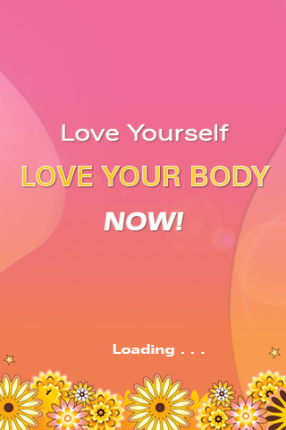 Love Yourself, Love Your Body by Shazzie: A Guided Meditation for Self Love and Acceptance love