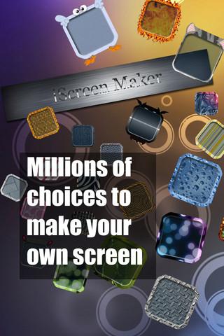 Screen Maker - Home Screen & Lock Screen Images Lite projector screen rentals