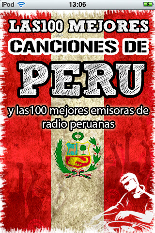 Peru's Top 100 Songs & 100 Peruvian Radio Stations (Video Collection) top 100 health articles