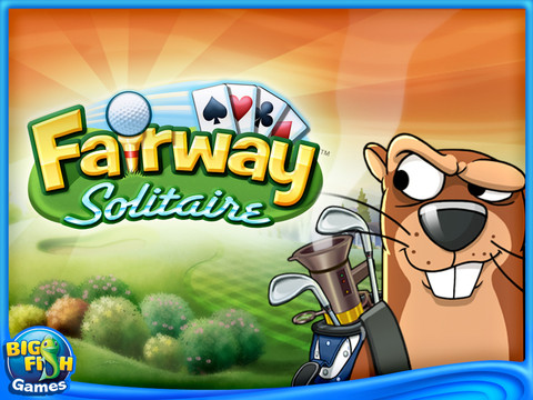 fairway solitaire hd big fish games 1 2 1 app for ipad