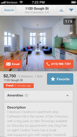 Lovely - Find Homes and Apartments for Rent
