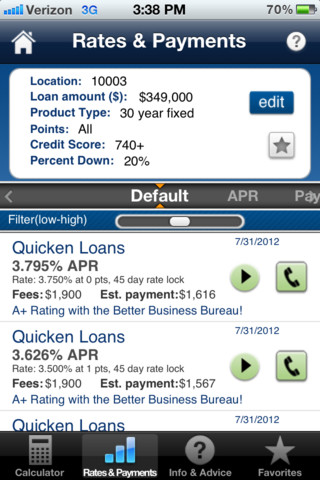 Pictures Of Bankrate Mortgage Calculator