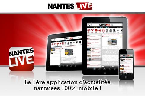 Nantes Live the edict of nantes