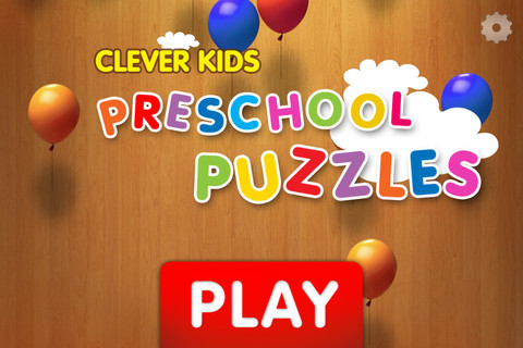 Animal Puzzles for Preschool Children preschool children s sermons