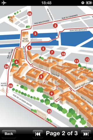 Geneva Maps - Download Bus Maps, City Maps and Tourist Guides. offline maps download