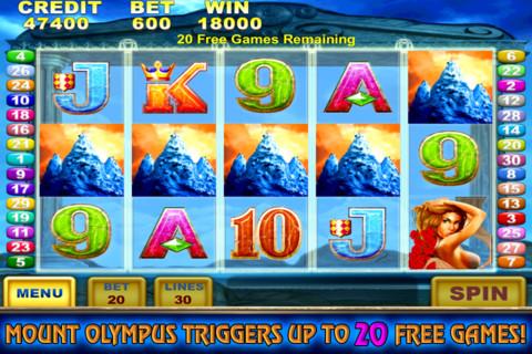 slot online games king casino
