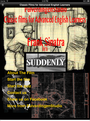 Classic Films for ESL Volume 1 100 best classic films