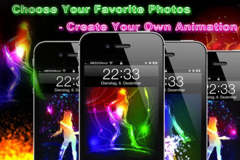 Wallpapers on Live Wallpapers Hd For Iphone And Ipod 1 3 App For Ipad